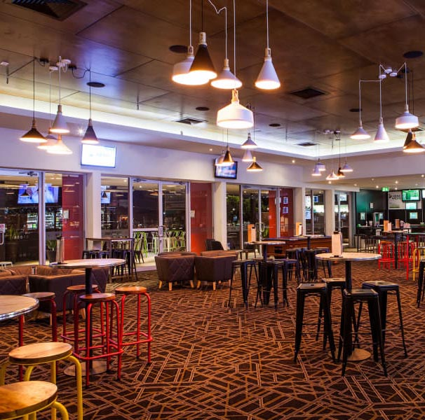 Industrial Flooring Brisbane: Hospitality & Commercial Interior Design Brisbane